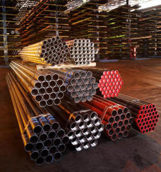 Hot Rolled Steel Tube And Pipe