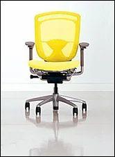 Teknion Contessa Chair Header