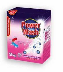 Power Wash Vollwaschmittel Professional 3kg