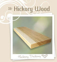 Hickory Wood