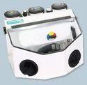 Micro-Abrasive Sand Blaster (Sandstorm Prestige)