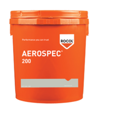 Aerospec Silicone Grease