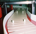 Conveyors/Plate Top Conveyor Systems