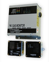 AMC-1AD/122X Series Multi-Sensor Monitoring Systems