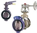Okumura - Butterfly And Knife Gate Valves