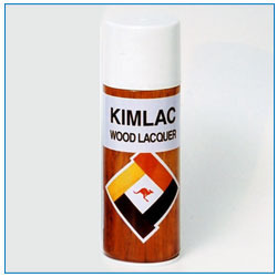 Kimlac Wood Spray Lacquer Line Paint From Chin Wah Paints Pte Ltd Manufacturer Of Exterior Wall