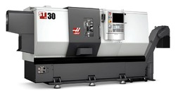 Lathes and Turning Centers