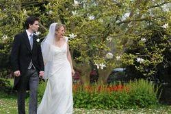 Rachel lamb wedding