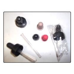 Rubber Teat & Drop Set