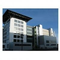 Fire Rated Curtain Wall Frames