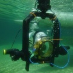 Splash Housings Underwater Camera