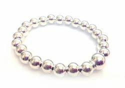 Bracelet Silver Bobble