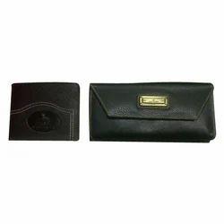 Wallet Handbag Set