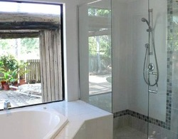 Stand Alone Panels Shower Screens