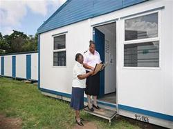 Parkhome Manufacturing Pty Ltd From South Africa