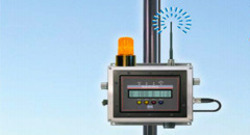 Gas Detection Safety System