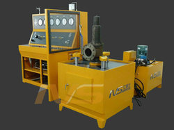 Safety Valve Calibration Station (Model: P1035)