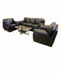 Wodden Sofa