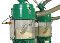 Vacuum Hopper Loader