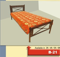 Guesthouse Bed