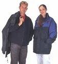 Antartica Three-One Jacket