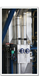 Flame Retardants Machine