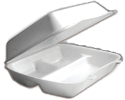 Catering products and disposable cutlery