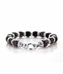 Black Luxe Small Bracelet