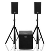 Amplifier PA System