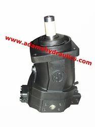Rexroth a6vm 80 hd motor from adams hydraulics for Electric motor repair reno nv