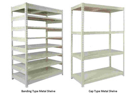 Metal Shelve Boltless Rack