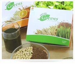 Phyto Greens