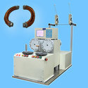 Clamp Coil Winding Machine
