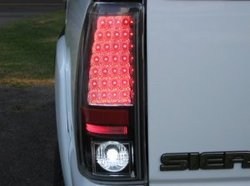 Anzo LED Tail Lights