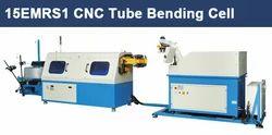 Coil Tube Bending Cell