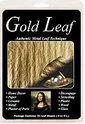 Metal Leafing-Gold Leaf 25 Sheets