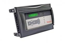 Three Point Toxic and Combustible Gas Monitor