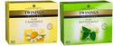 Twinings Fruit & Herbal Infusions