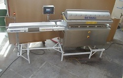 BetaVac Vacuum Packing Machines