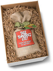 Large Gift Sack - Organic Fruit
