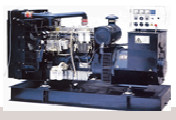 Xtantis Range of Deutz Sound Canopy Generator Sets