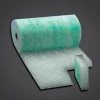 Glass Fiber Filter Media Rolls