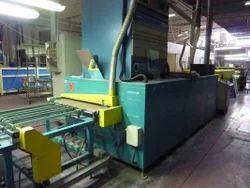 Desiccant Screen Printing Equipment