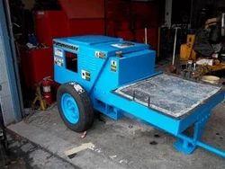 Plaster Machine