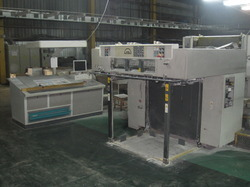 Used Sheetfed Offset Printing Machine Man-roland R 708 P
