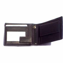 Top Grain Cow Leather Wallet For Men