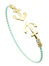 Anchorly Bracelet