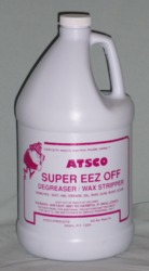 Atsco Eez Off Heavy Duty Degreaser Cleaner
