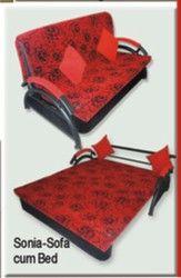 Wrought Iron Sofa Cum Bed