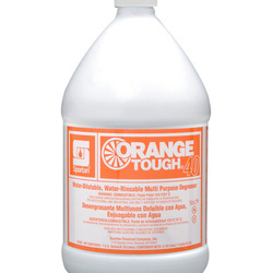 Orange Tough All Purpose Degreaser with Dilimolene